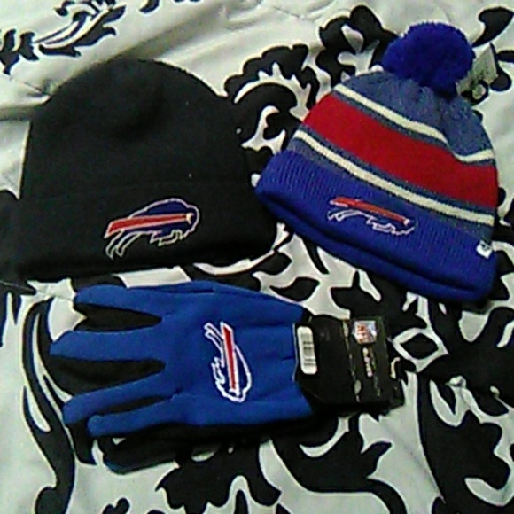 Buffalo Bills stuff. M 5b8ecf3703087c7face43ec4 11d19036a